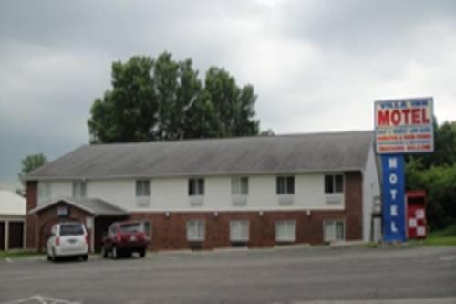 Villa Inn Motel Cover Picture