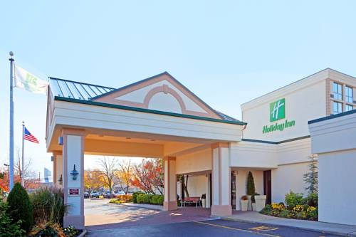 Holiday Inn Philadelphia-Cherry Hill Cover Picture