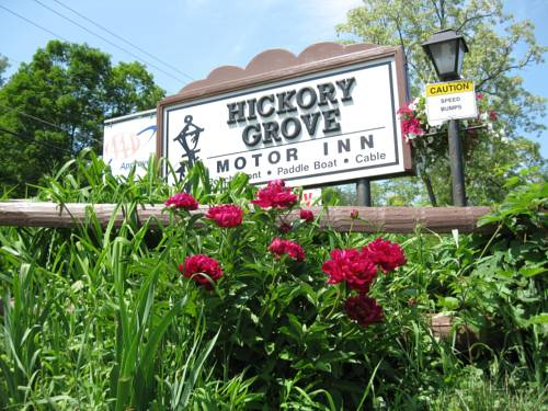 Hickory Grove Motor Inn - Cooperstown Cover Picture