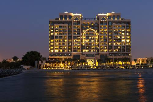 Ajman Saray, a Luxury Collection Resort Cover Picture