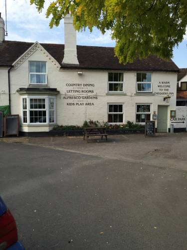 Chequers Inn at Fladbury Cover Picture