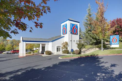 Motel 6 Auburn Cover Picture