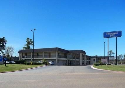Rodeway Inn Texarkana Cover Picture