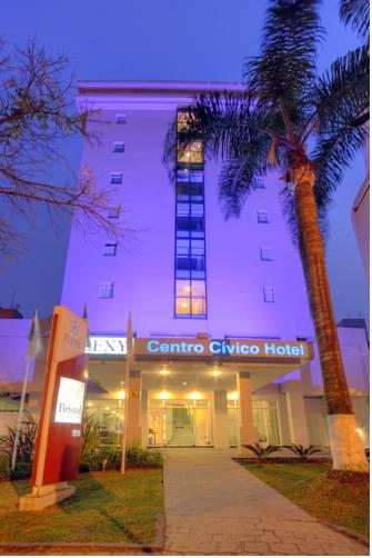 Bristol Centro Civico Hotel Cover Picture