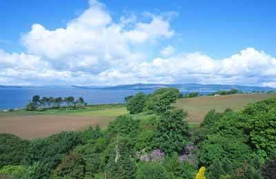 Strathspey Cover Picture