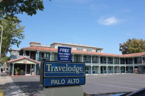 Travelodge Palo Alto Silicon Valley Cover Picture