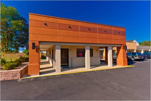 Westwood Motor Lodge Cover Picture