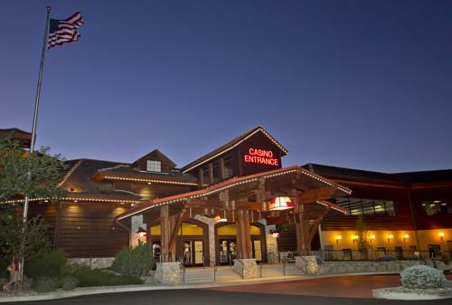 Carson Valley Motor Lodge Cover Picture