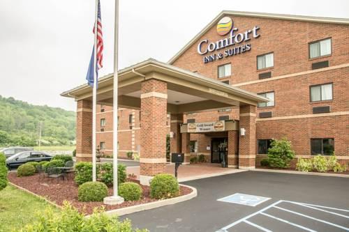 Comfort Inn Lawrenceburg Cover Picture