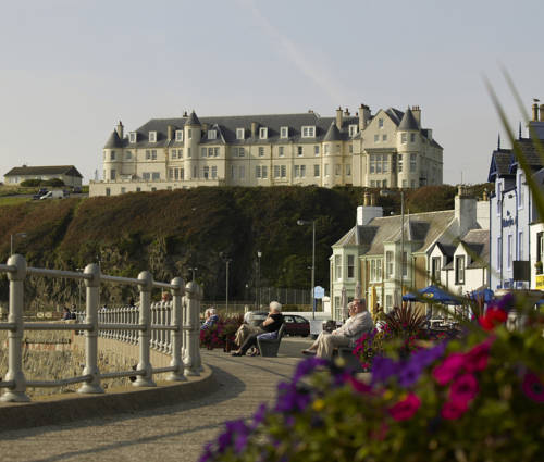 The Portpatrick Hotel Cover Picture