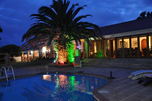 Guest House Arosfa Cover Picture