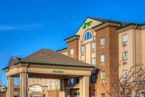 Holiday Inn & Suites Grande Prairie Cover Picture