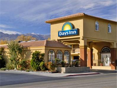 Days Inn Bishop Cover Picture