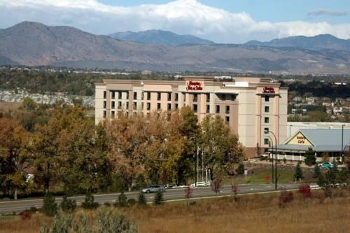 Hampton Inn & Suites Denver/Highlands Ranch Cover Picture