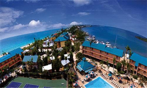 Tween Waters Inn Island Resort Cover Picture
