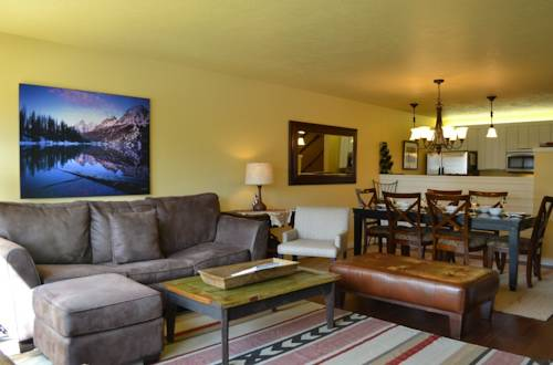 The Aspens Two Bedroom Condominiums by Jackson Hole Real Estate Company Cover Picture