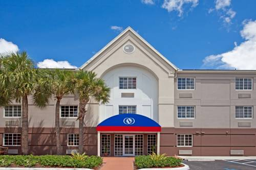 Candlewood Suites Miami Airport West Cover Picture