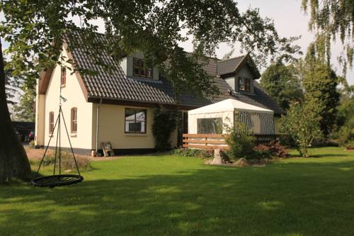 Bed & Breakfast Horsens Cover Picture