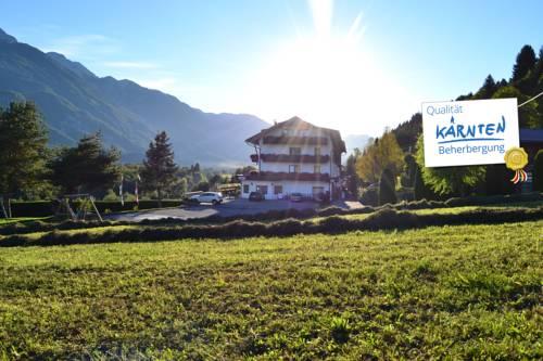 Ferienhotel Sunshine Cover Picture