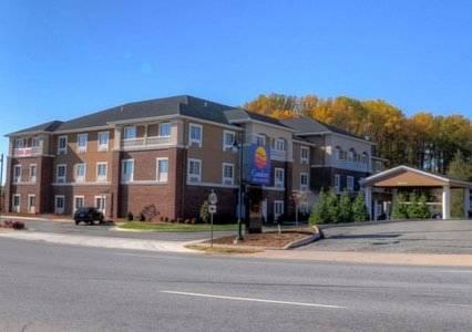 Comfort Inn & Suites Orange Cover Picture