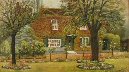 Swan Guest House LONDON - HEATHROW Cover Picture