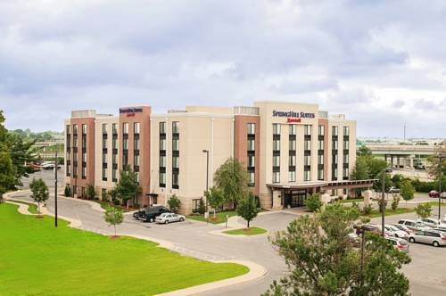 SpringHill Suites Louisville Airport Cover Picture