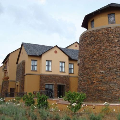 Royal Elephant Hotel & Conference Centre Cover Picture