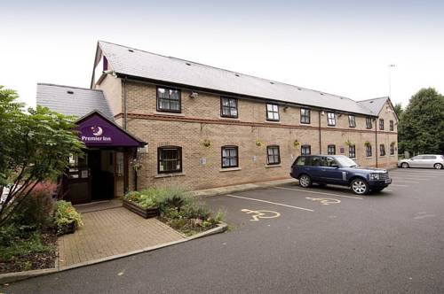 Premier Inn Leicester North West Cover Picture