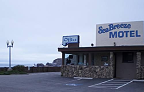 Sea Breeze Motel Cover Picture