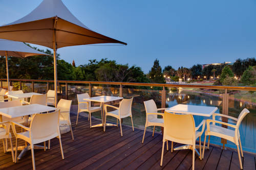 Protea Hotel by Marriott Roodepoort Cover Picture