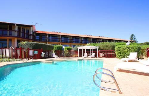 Club Capricorn Resort Cover Picture