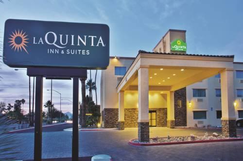 La Quinta Inn & Suites Tucson – Reid Park Cover Picture