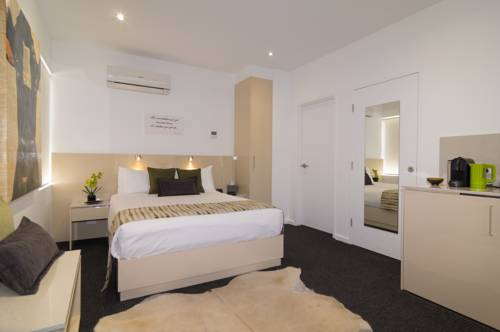 North Adelaide Boutique Stayz Accommodation Cover Picture