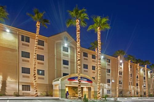 Candlewood Suites Yuma Cover Picture