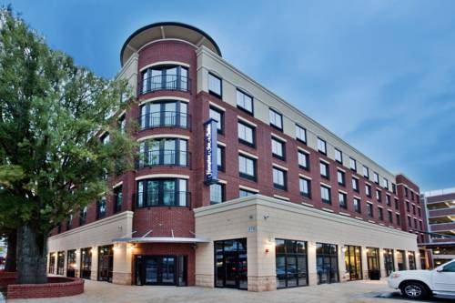 Hampton Inn & Suites Chapel Hill/Carrboro Cover Picture