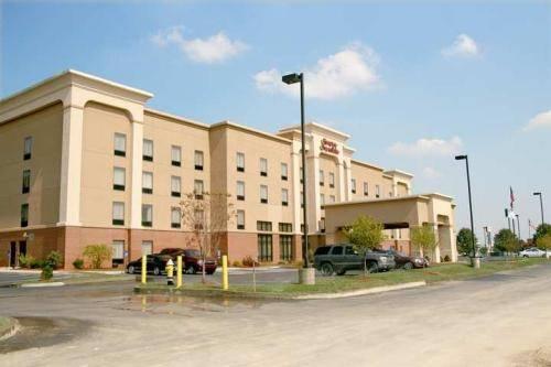 Hampton Inn & Suites Dayton-Vandalia Cover Picture