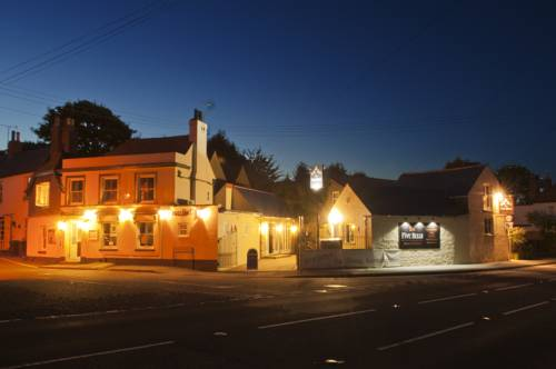 The Five Bells Cover Picture