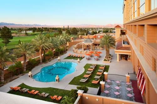 Suncoast Hotel and Casino Cover Picture