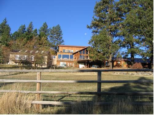 Whitebird Summit Lodge Cover Picture