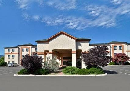 Comfort Inn Camp Verde Cover Picture