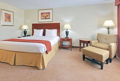 Holiday Inn Express Hotel & Suites Canton Cover Picture