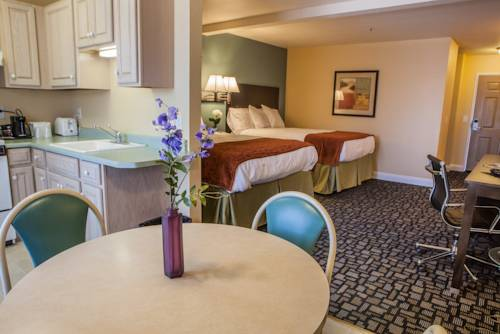 Marinwood Inn & Suites Cover Picture