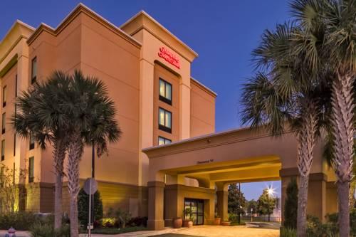 Hampton Inn & Suites Orlando-Apopka Cover Picture