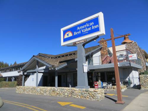 Americas Best Value Inn Tahoe City Cover Picture