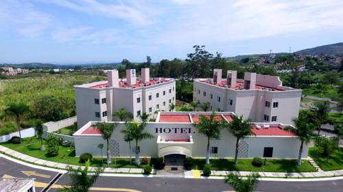 Hotel Las Palomas Express Cover Picture