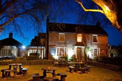 Innkeeper's Lodge Aylesbury - East , Aston Clinton Cover Picture