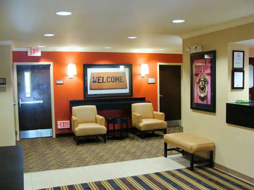 Extended Stay America - Elizabeth - Newark Airport Cover Picture