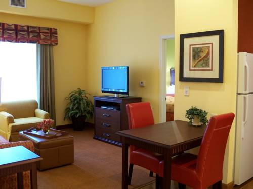 Homewood Suites by Hilton Reno Cover Picture