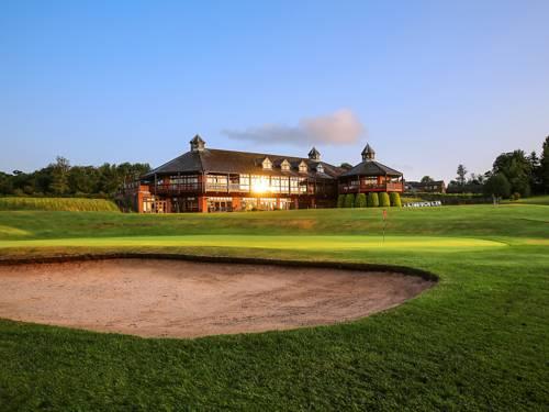 Macdonald Portal Hotel, Golf & Spa Cobblers Cross, Cheshire Cover Picture