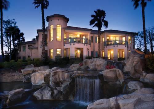 Marriott's Desert Springs Villas II Cover Picture